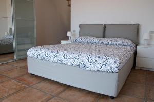 Domina Fluctuum - Penthouse in Salerno Amalfi Coast, Apartmány  Salerno - big - 8