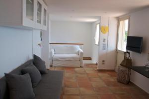 Domina Fluctuum - Penthouse in Salerno Amalfi Coast, Appartamenti  Salerno - big - 61