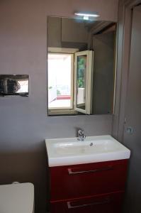 Domina Fluctuum - Penthouse in Salerno Amalfi Coast, Apartmány  Salerno - big - 17