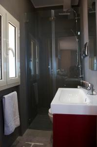 Domina Fluctuum - Penthouse in Salerno Amalfi Coast, Appartamenti  Salerno - big - 65