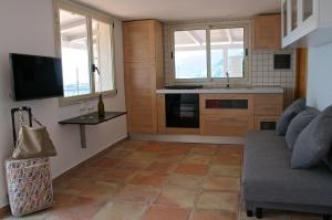 Domina Fluctuum - Penthouse in Salerno Amalfi Coast, Apartmány  Salerno - big - 30