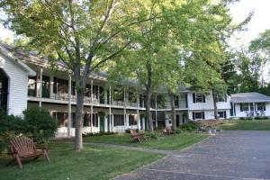 Accommodation in Ellison Bay