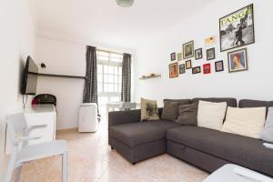 Apartment by Las Canteras Beach, Las Palmas de Gran Canaria