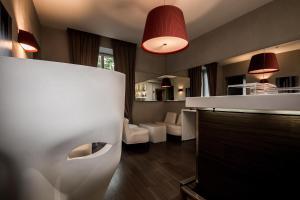 Fabio Massimo Design Hotel - AbcAlberghi.com