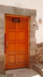 Casa De Mama Cusco - The Treehouse, Aparthotels  Cusco - big - 117