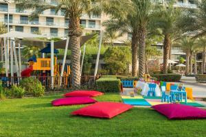 Radisson Blu Hotel, Abu Dhabi Yas Island, Hotel  Abu Dhabi - big - 42