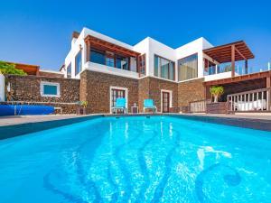 Apartment I -Villa Vista Mar, Yaiza