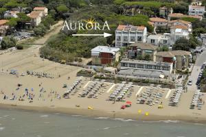 Hotel Aurora, Hotely  San Vincenzo - big - 1