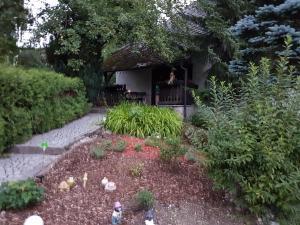 Ferienhaus im Waldviertel