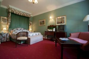 Corse Lawn House Hotel (9 of 28)