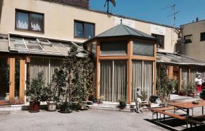 Hotel Butter, Hotels  Vösendorf - big - 19