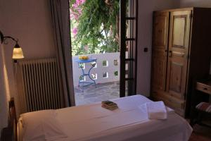 Hotel - Apartments Delfini, Hotely  Kissamos - big - 20