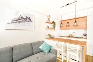 ELuxuria GREEN HlLL Apartment przy stoku narciarskim