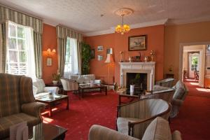Corse Lawn House Hotel (2 of 30)