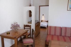 Hotel - Apartments Delfini, Hotely  Kissamos - big - 3