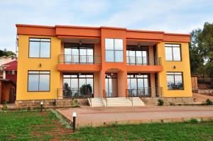 Rezider Apartment