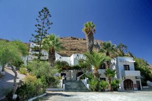 Hotel - Apartments Delfini, Hotely  Kissamos - big - 26