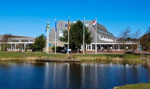 Fletcher Hotel Resort Amelander Kaap