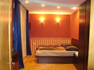 Davidoff Apartments, Apartmanok  Tbiliszi - big - 1