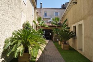 Location gîte, chambres d'hotes Hôtel Le Loft dans le département Hautes Pyrénées 65