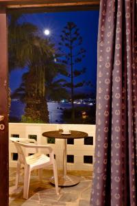 Hotel - Apartments Delfini, Hotely  Kissamos - big - 25