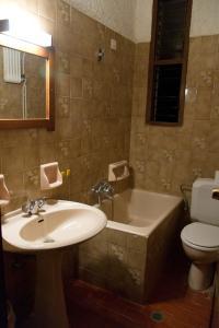 Hotel - Apartments Delfini, Hotely  Kissamos - big - 19