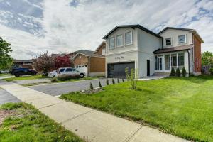 obrázek - QuickStay - Beautiful 5bdrm House in Vaughan