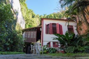 Solar do Cosme, Pensionen  Rio de Janeiro - big - 78