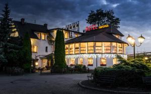 Hotel Restauracja Tawerna Gliwice