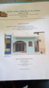 Amalias guest house Sans Souci
