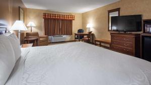 Best Western Inn of St. Charles, Hotels  Saint Charles - big - 60
