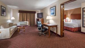 Best Western Inn of St. Charles, Hotels  Saint Charles - big - 54