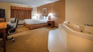 Best Western Inn of St. Charles, Hotels  Saint Charles - big - 52