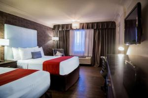 Best Western Plus Village Park Inn, Hotel  Calgary - big - 67