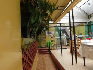 Hospedaje Del Pilar, Hostince  Lima - big - 36