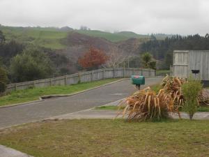 Zen Two-Bedroom Unit, Apartmány  Rotorua - big - 40