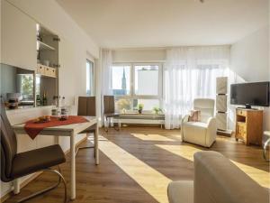 One-Bedroom Apartment in Bad Kissingen - Haard