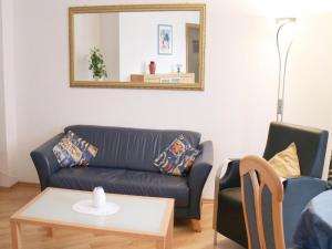 One Bedroom Apartment in Bad Rodach I 3
