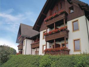 Holiday Apartment Presseck 06 - Bernstein am Wald