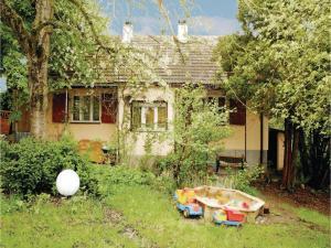 Ferienhaus Alex - Groschlattengrün