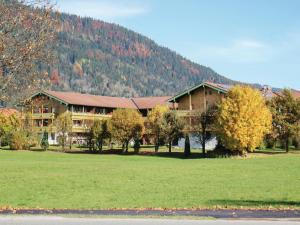 Apartment Inzell 01
