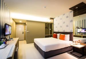 PM Residence - Ban Khlong Wa