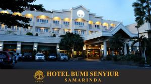 obrázek - Hotel Bumi Senyiur