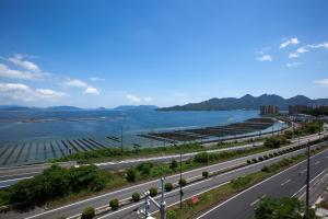 Global Resort Miyajima View - Akasaki