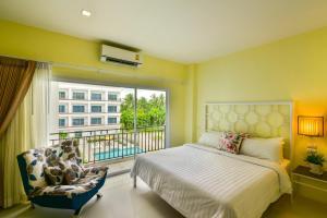 Southgate Residence Hotel - Prathui