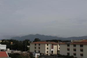 Sam's Terrace, Appartamenti  Chikmagalūr - big - 23