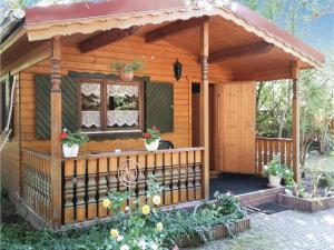 Holiday home Caminchener Dorfstr. K - Leibchel