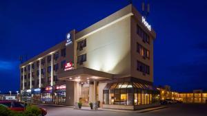 Best Western Voyageur Place Hotel.  Foto 1