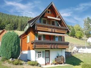 Holiday Apartment Baiersbronn/Mitteltal 06 - Buhlbach