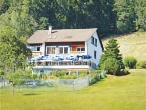 Holiday Apartment Baiersbronn/Mitteltal 05 - Buhlbach